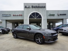 New 2018 Dodge Charger R/T RWD Sedan Morgan City, LA