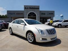 2013 Cadillac XTS Premium FWD Sedan