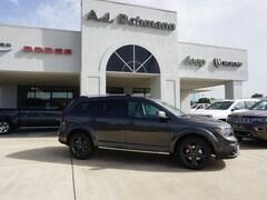 New 2019 Dodge Journey CROSSROAD Sport Utility Morgan City, LA