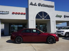 New 2019 Chrysler 300 TOURING Sedan Morgan City, LA