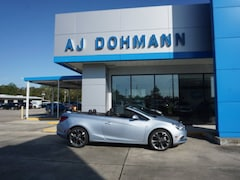 Used 2019 Buick Cascada Premium Convertible Morgan City, LA