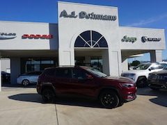 New 2019 Jeep Cherokee ALTITUDE FWD Sport Utility Morgan City, LA