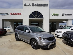 New 2018 Dodge Journey CROSSROAD Sport Utility Morgan City, LA