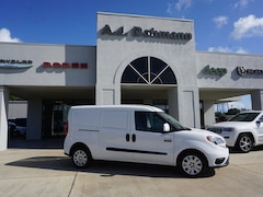 New 2019 Ram ProMaster City TRADESMAN SLT CARGO VAN Cargo Van Morgan City, LA