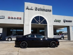 New 2018 Dodge Charger SXT PLUS RWD Sedan Morgan City, LA