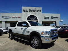 New 2018 Ram 2500 LARAMIE CREW CAB 4X4 6'4 BOX Crew Cab Morgan City, LA