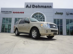 2008 Ford Expedition XLT 4WD SUV