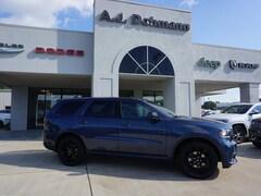 New 2019 Dodge Durango SXT PLUS RWD Sport Utility Morgan City, LA