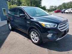 Used 2019 Ford Escape SE SUV For Sale Utica NY