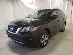 Used 2019 Nissan Pathfinder SV SUV For Sale Utica NY
