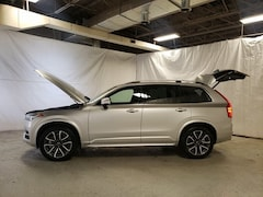 Used 2019 Volvo XC90 T6 Momentum SUV For Sale Utica NY