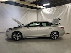 Used 2017 Nissan Maxima 3.5 SV Sedan For Sale Utica NY