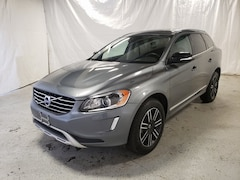 Used 2017 Volvo XC60 T5 Dynamic SUV for Sale in Syracuse, NY