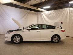 Used 2018 Kia Optima LX Sedan For Sale Utica NY