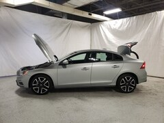 Used 2018 Volvo S60 T5 Dynamic Sedan for Sale in Syracuse, NY