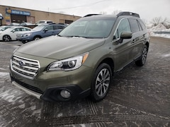 Used 2017 Subaru Outback 2.5i SUV For Sale Utica NY