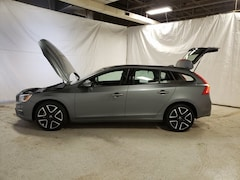 Used 2018 Volvo V60 T5 Dynamic Wagon for Sale in Syracuse, NY