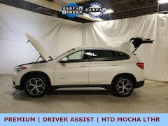 used 2016 BMW X1 Xdrive28i SUV for sale in syracuse