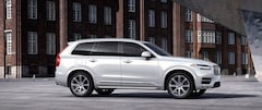 New 2019 Volvo XC90 T6 Inscription SUV YV4A22PL4K1508850 for Sale in Syracuse, NY