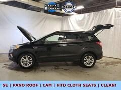 Used 2018 Ford Escape SE SUV For Sale Utica NY
