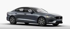 New 2019 Volvo S60 T6 Momentum Sedan 7JRA22TK7KG003397 for Sale in Syracuse, NY