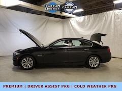 Used 2014 BMW 5 Series 528i xDrive Sedan For Sale Utica NY
