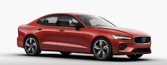 New 2019 Volvo S60 T6 R-Design Sedan 7JRA22TM2KG004622 for Sale in Syracuse, NY