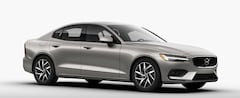 New 2019 Volvo S60 T6 Momentum Sedan 7JRA22TK3KG004742 for Sale in Syracuse, NY