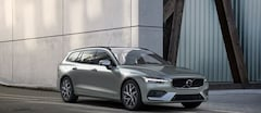 New 2019 Volvo V60 T6 Momentum Wagon YV1A22SKXK1341521 for Sale in Syracuse, NY