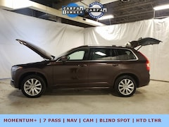 Used 2018 Volvo XC90 T6 Momentum SUV for Sale in Syracuse, NY