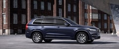 New 2019 Volvo XC90 T6 Momentum SUV YV4A22PK0K1501921 for Sale in Syracuse, NY