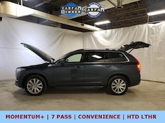 Used 2018 Volvo XC90 T6 Momentum SUV For Sale Utica NY