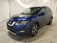 Used 2018 Nissan Rogue SL SUV For Sale Utica NY