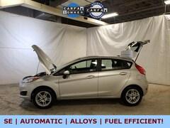 Used 2017 Ford Fiesta SE Hatchback For Sale Utica NY