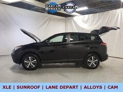 Used 2018 Toyota RAV4 XLE SUV For Sale Utica NY