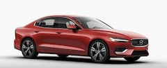New 2019 Volvo S60 T6 Inscription Sedan 7JRA22TL7KG004591 for Sale in Syracuse, NY