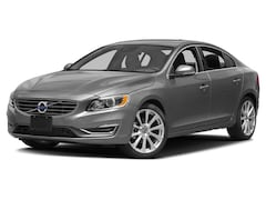 New 2018 Volvo S60 T5 Inscription Sedan LYV402TK1JB178692 for Sale in Syracuse, NY