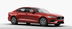New 2019 Volvo S60 T6 Momentum Sedan 7JRA22TK6KG001480 for Sale in Syracuse, NY