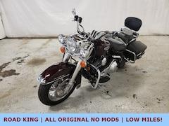 2005 Harley-Davidson Road King Motorcycle