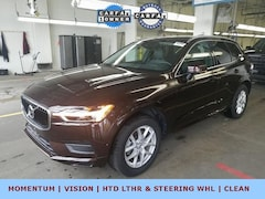 Used 2018 Volvo XC60 T5 Momentum SUV For Sale Utica NY