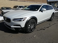 New 2019 Volvo V90 Cross Country T6 Wagon YV4A22NL5K1078782 for Sale in Syracuse, NY