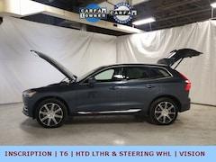 Used 2018 Volvo XC60 T6 Inscription SUV For Sale Utica NY
