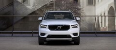 New 2019 Volvo XC40 T5 Momentum SUV YV4162UK6K2126832 for Sale in Syracuse, NY