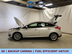 Used 2018 Ford Focus SE Hatchback For Sale Utica NY