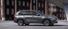 new 2019 Volvo XC90 T5 Momentum SUV for sale in syracuse