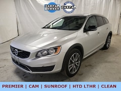 Used 2018 Volvo V60 Cross Country T5 Wagon for Sale in Syracuse, NY