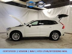 2018 Volvo XC60 T5 Momentum SUV for sale in syracuse