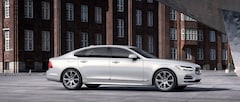 New 2019 Volvo S90 T6 Inscription Sedan LVYA22ML1KP110539 for Sale in Syracuse, NY
