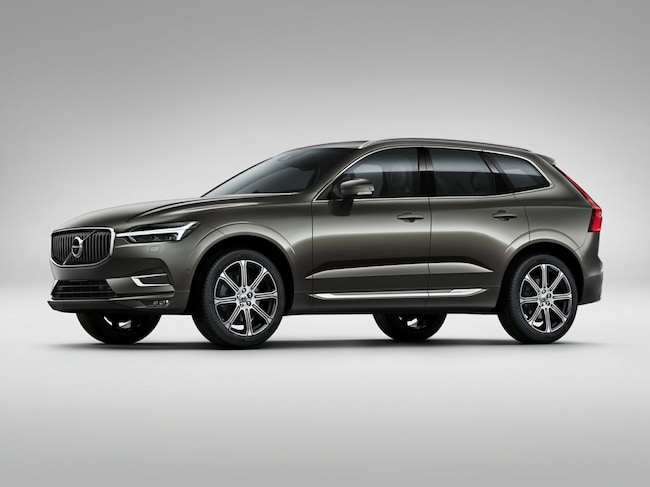 New 2019 Volvo XC60 T5 Momentum SUV For Sale/Lease Syracuse, NY