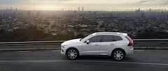 New 2019 Volvo XC60 T5 Inscription SUV LYV102RL5KB357693 for Sale in Syracuse, NY